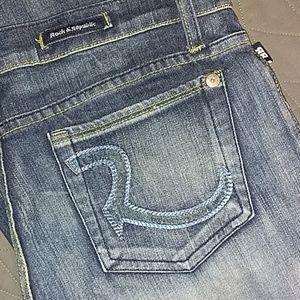 Rock & Republic Jeans 💖